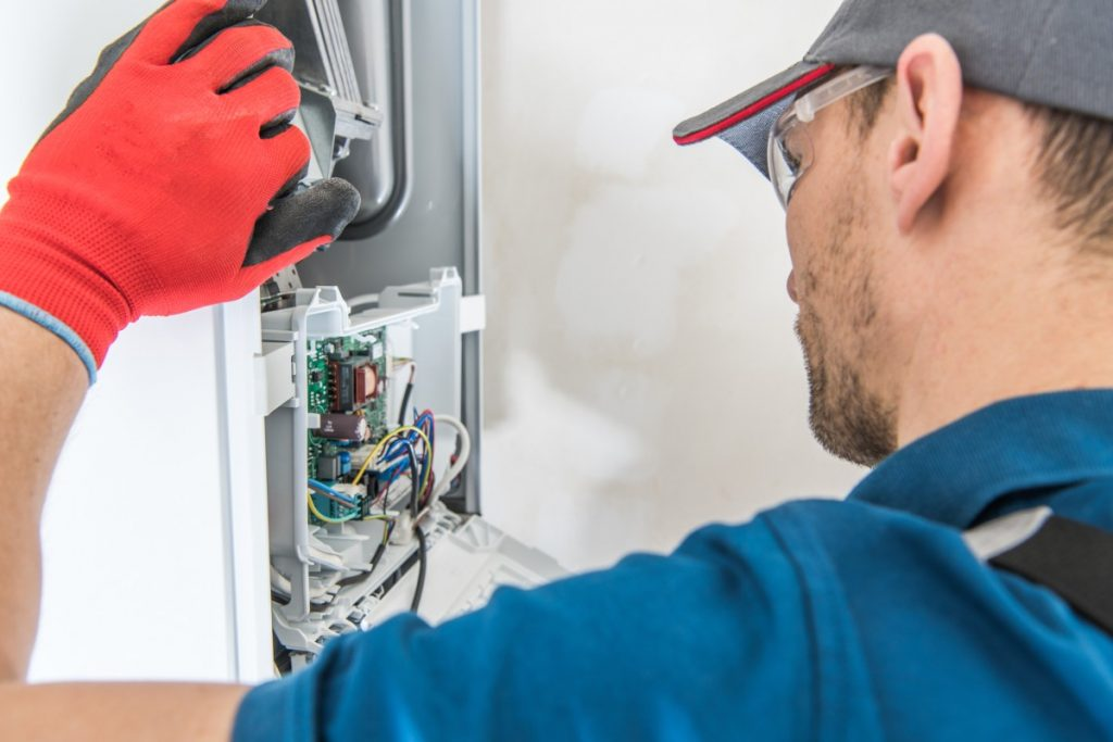 Furnace Maintenance and Repair Tips for Winter