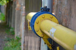 gas line installation Toronto