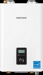 NFB heating boilers